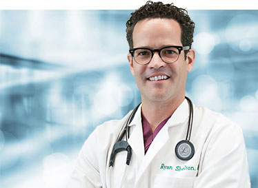 Dr. Ryan Shelton